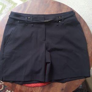 Cache slack shorts size 4 Like new condition